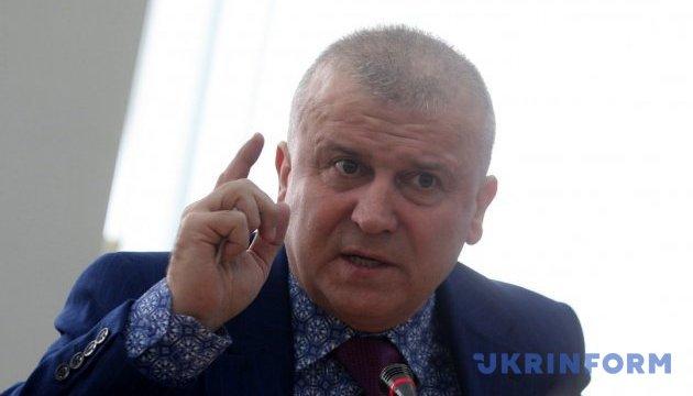 Голомша через суд хоче відновитися на посаді заступника генпрокурора
