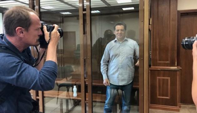 Офис ОБСЕ по свободе СМИ будет призывать к освобождению Сущенко при каждой возможности