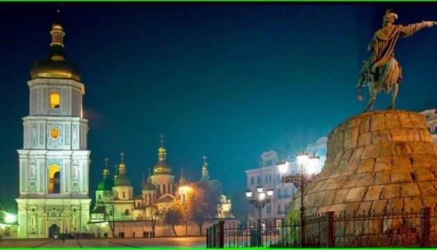 Kyiv : Les niveaux de pollution de l'air restent dangereusement élevés