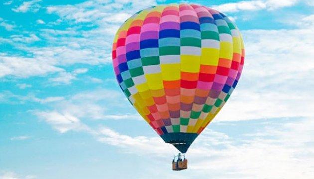利沃夫州将举行热气球节