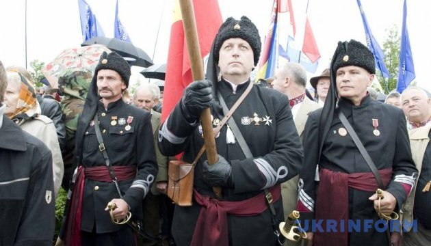 Рівненщина фестивальна: пісні, спогад про Берестецьку битву та «Аніматор-шоу»