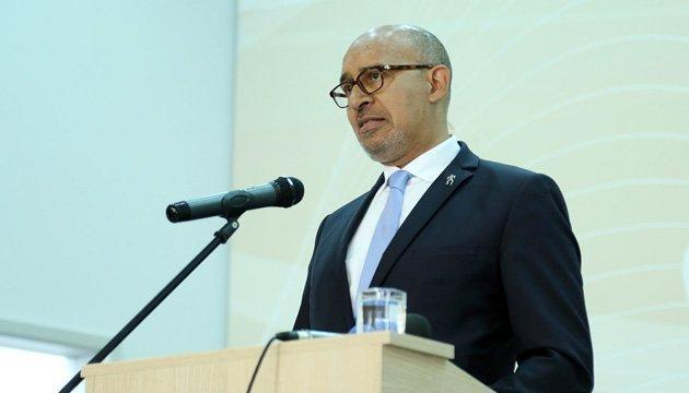 OSCE exige la liberación de Súshchenko