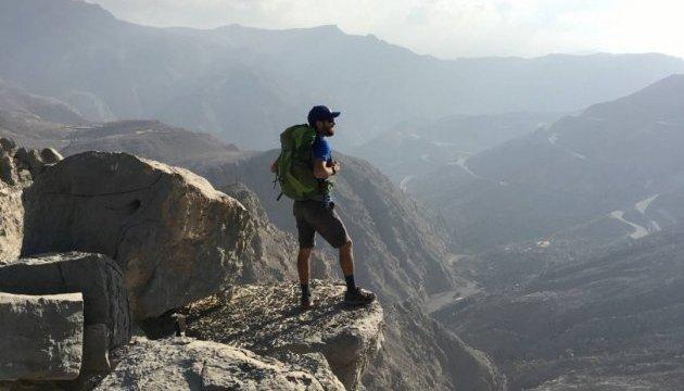 Туристам полегшили шлях до найвищої гори Еміратів