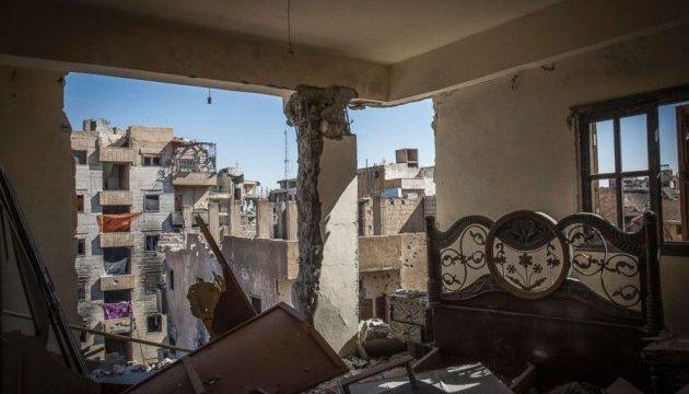 У Сирії затримали