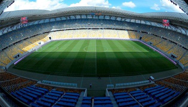 Жіночий футбол: розклад медіа-заходів перед матчем Україна - Данія