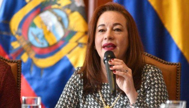 Головою наступної сесії Генасамблеї ООН стала жінка