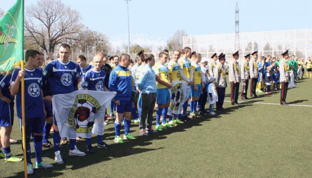 Четвертий сезон чемпіонату Ліги учасників АТО відкрили у всіх дивізіонах