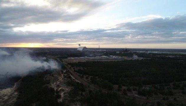 Спасатели успокаивают: радиационный фон в Киеве – в норме