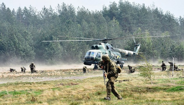 Militants violated ceasefire in eastern Ukraine 32 times in last day