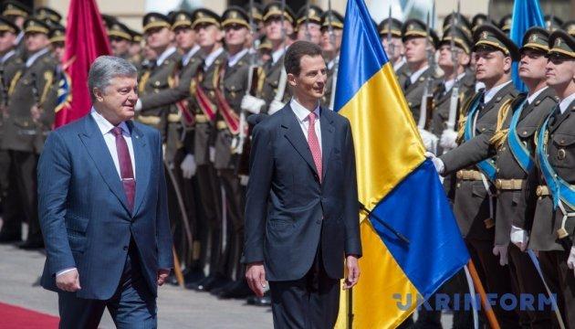 Liechtenstein will die Ukraine in der UNO und OSZE unterstützen