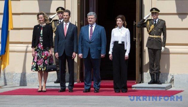 Prince Alois: Liechtenstein will support Ukraine in UN and OSCE