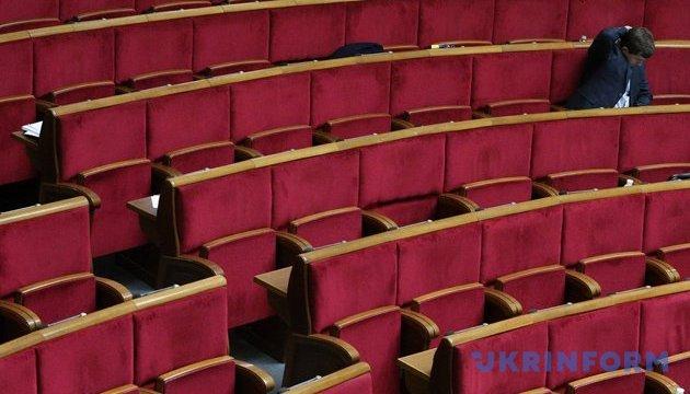 Роспуск парламента: возможность есть. А смысл?