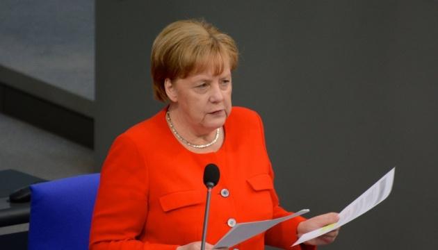 Меркель подтвердила европейские перспективы для Западных Балкан