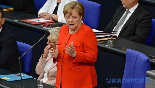 Мигранты не должны решать, в какой стране они хотят убежище - Меркель
