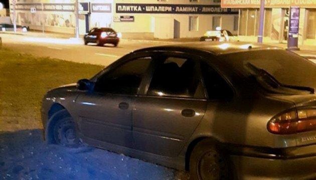У Харкові водій Renault на смерть збив пішохода
