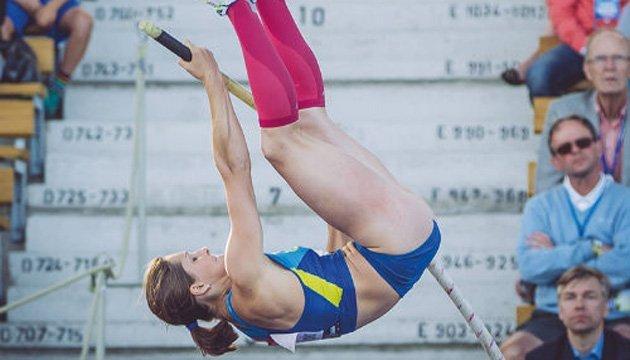 Українки вибороли дві нагороди на змаганнях з легкої атлетики в Турку