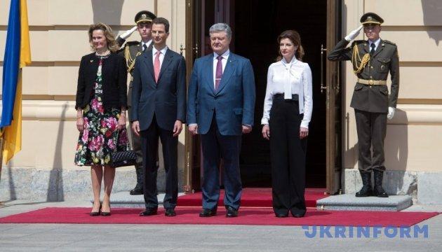 Ліхтенштейн підтримає Україну в ООН та ОБСЄ - принц Алоїз
