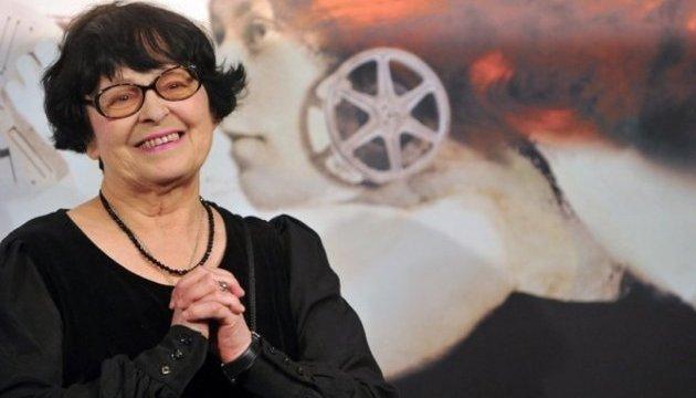 Мінкультури й Одеська кіностудія заснували конкурс імені Кіри Муратової