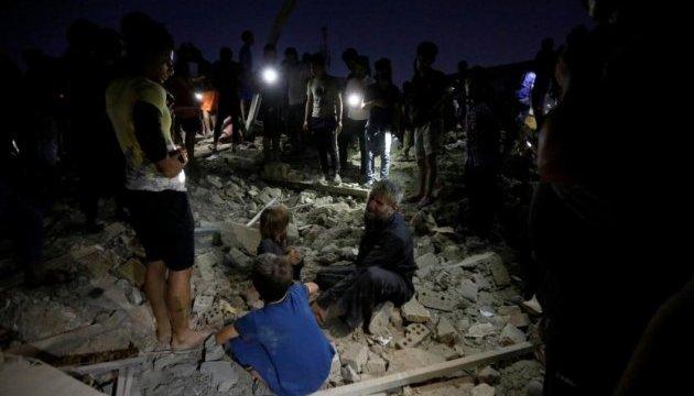 Вибух у Багдаді: 8 людей загинули і 27 поранені