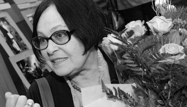 Президент выразил соболезнования семье режиссера Киры Муратовой