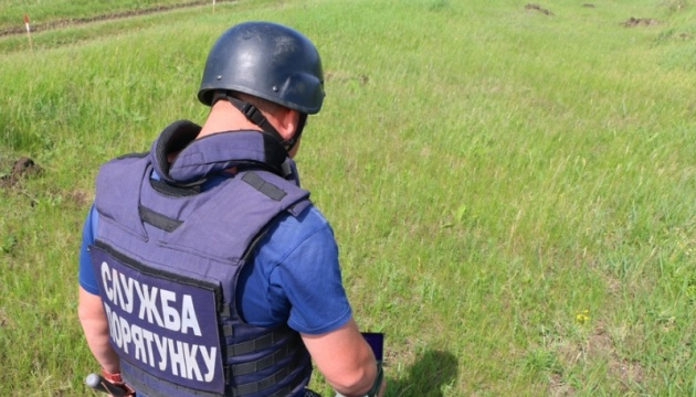 Стару Миколаївку й околиці повністю розчистили від мін