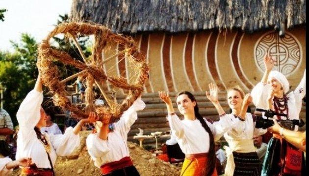 Фестиваль на Черкащині вперше покаже печатку Богдана Хмельницького