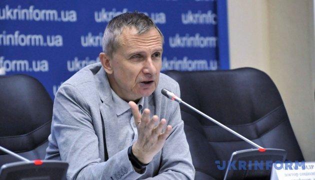 Директор SOCIS розповів про політичну орієнтацію українців та