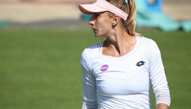 Украинская теннисистка Цуренко пропустит первую неделю травяного сезона