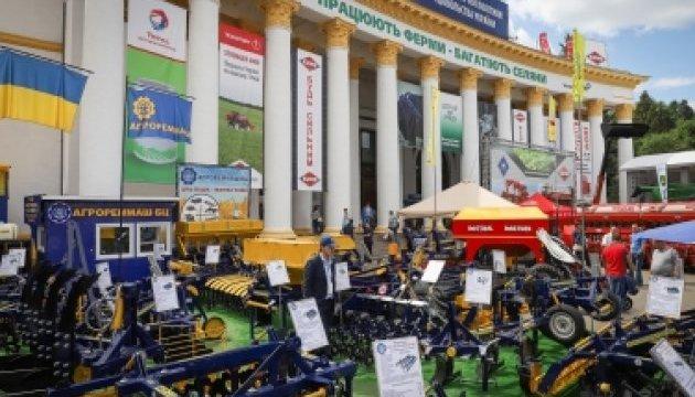 Торік аграрії придбали на 34,5% тракторів більше - Мінагро