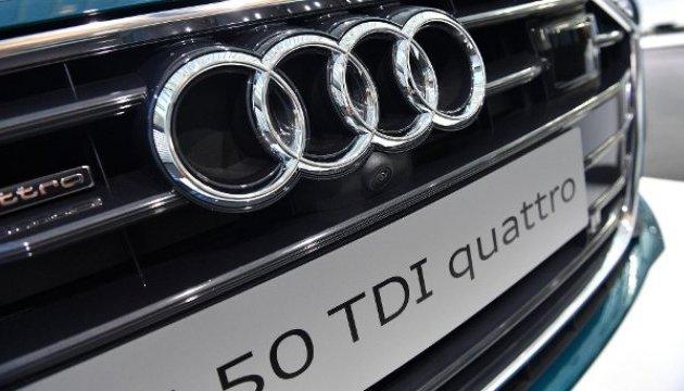 Дизельгейт: Audi має відкликати 60 тисяч автівок