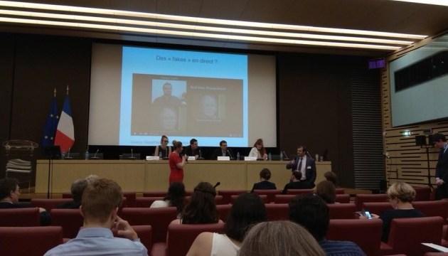 Во французском парламенте вспомнили о Сущенко