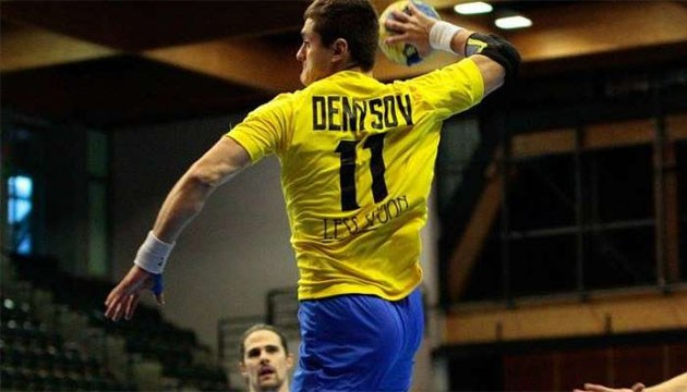 Гандбол: Збірна України з перемоги стартувала на турнірі в Італії