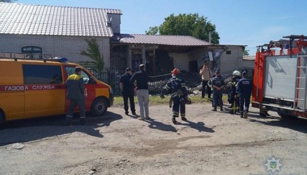 Вибух газу на Луганщині: у лікарні помер потерпілий з опіками 90% тіла
