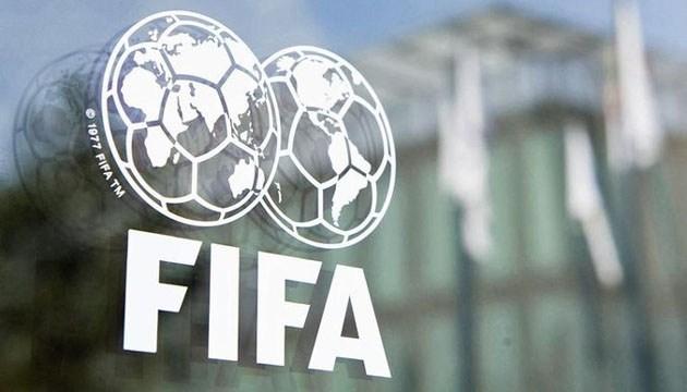 ФІФА проігнорувала запит РФ щодо створення фан-зон в Криму до ЧС-2018