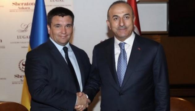 Туреччина й надалі говоритиме про Крим на всіх майданчиках - Чавушоглу