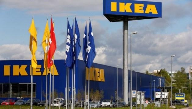IKEA відмовиться від одноразових пластикових товарів до 2020 року