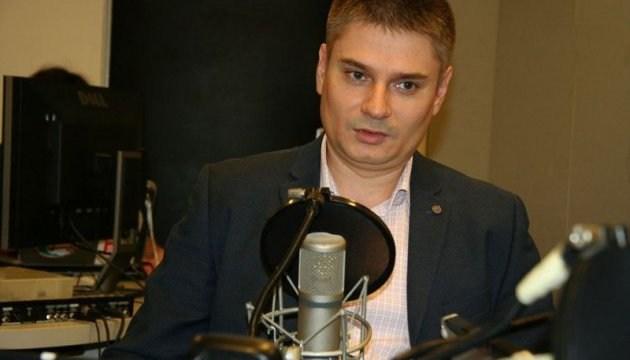 «Журналістом року» в Укрінформі став власкор у Польщі