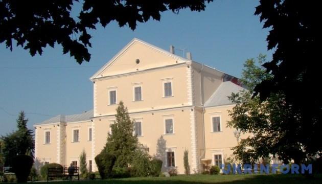 Тернопільський замок стане музейним комплексом