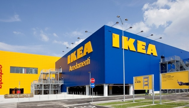 IKEA coming to Ukraine - Poroshenko