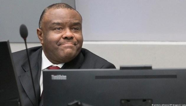 Засудженого за воєнні злочини екс-віце-президента ДР Конго виправдали