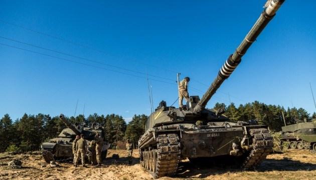 Штати та Угорщина домовились щодо постачання військової техніки