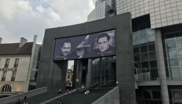Український бас Олександр Цимбалюк вийде на паризьку сцену в ролі Бориса Годунова