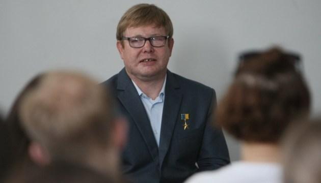 Герой України Жемчугов зустрінеться з тернопільськими студентами