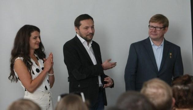Жемчугов став радником міністра інформполітики
