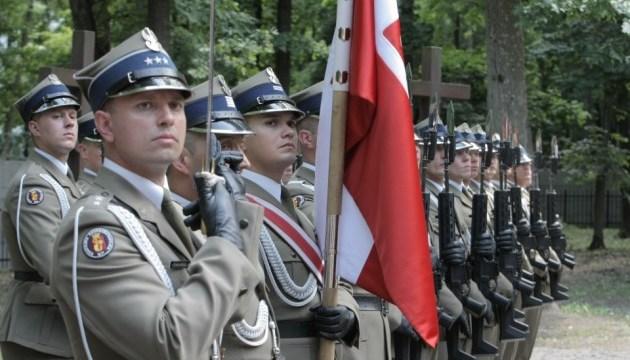 Розенко порівняв розстріл поляків у Харкові з катинською трагедією