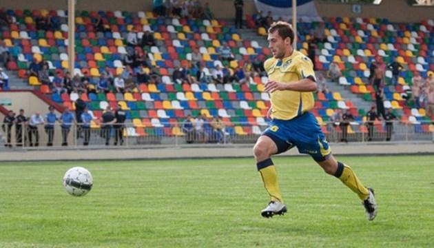 «Агробизнес» обыграл «Днепр-1» и стал победителем второй лиги