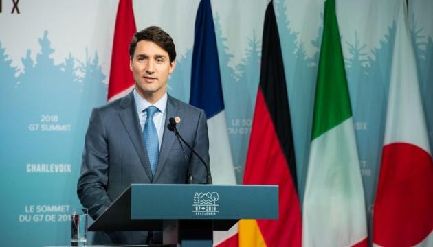 Трюдо вибачився перед єврейськими біженцями, яких не прийняла Канада