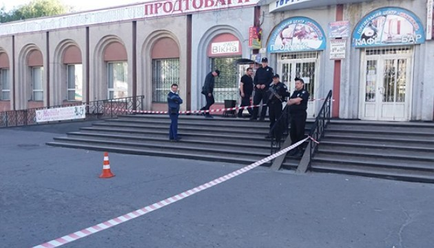Вибух у Сумах: чоловік кинув гранату, бо його не пустили до клубу