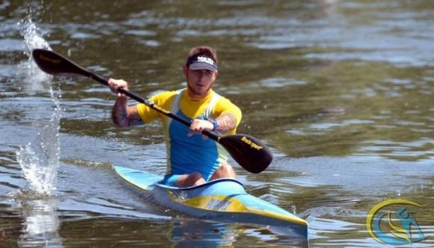 Украинцы завоевали четыре медали на чемпионате Европы по гребле