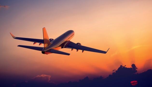 Tres aerolíneas ucranianas permitidas a abrir nuevos vuelos